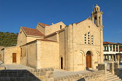 Church Apostolou Philippou
